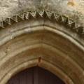 eglise detail