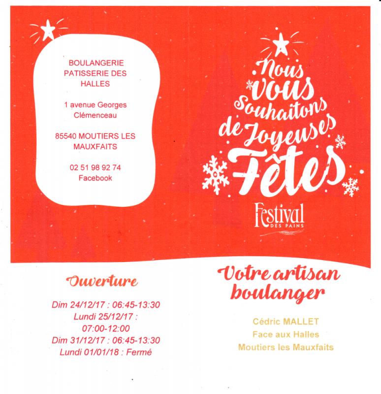 Boulangerie-Mallet