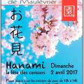 hanami-maulevrier
