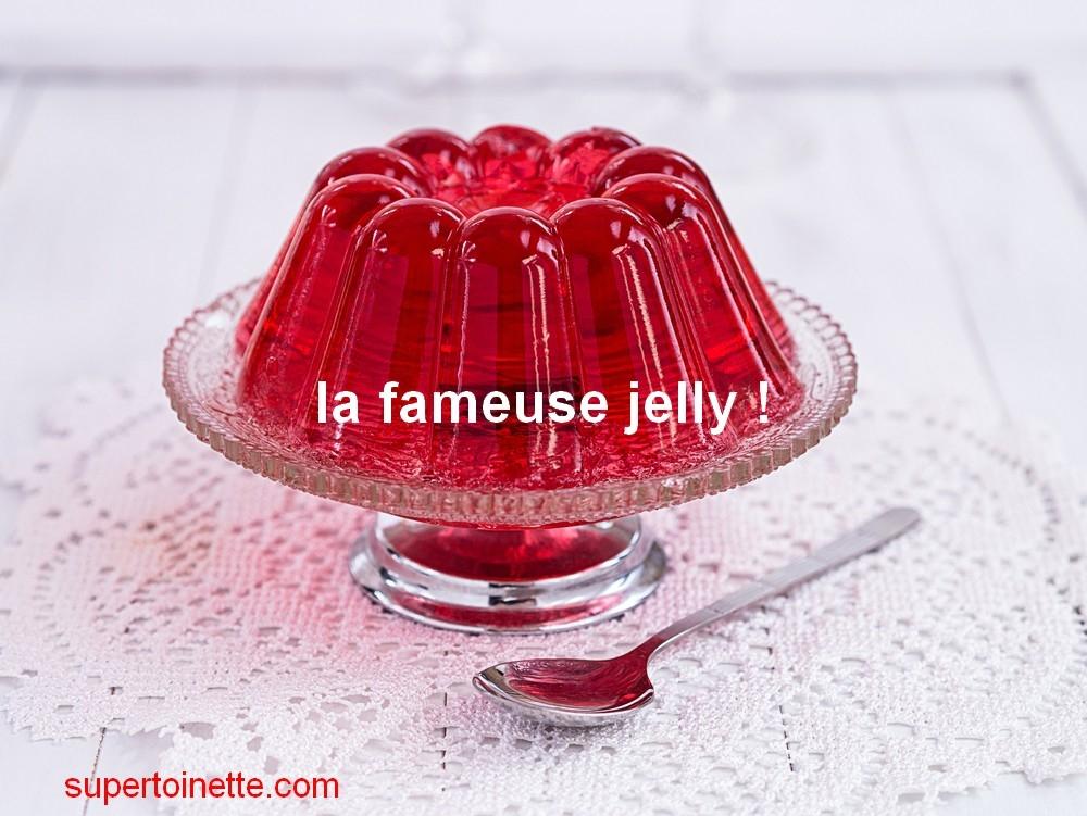 jelly bon