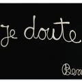 doute 8