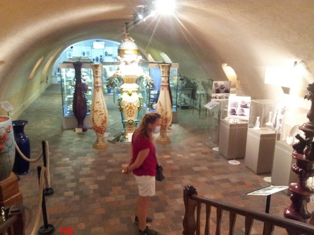 entree musee