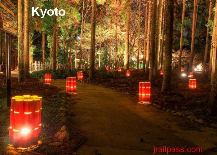 kyoto parc