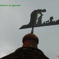 girouette pigeonnier