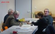 table belote
