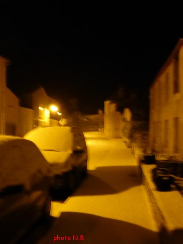 rue sables vers bas