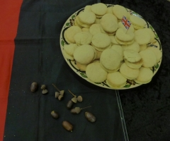biscuits anglais