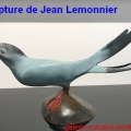 jean lemonnier sculpture