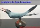 jean lemonnier sculpture