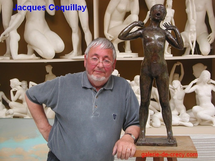 jacques Coquillay