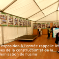 exposition entree