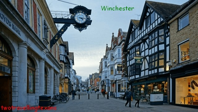 rue Winchester