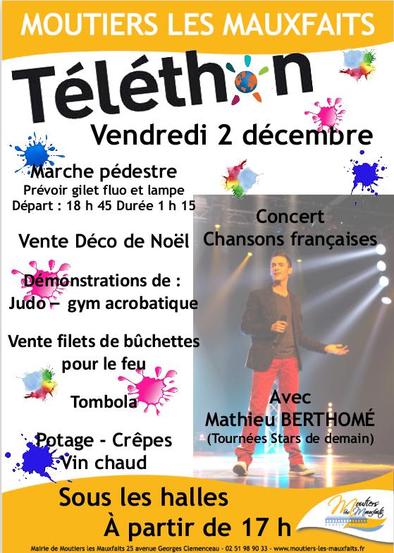 affiche-telethon2016
