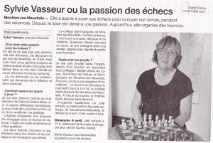 article Sylvie 2