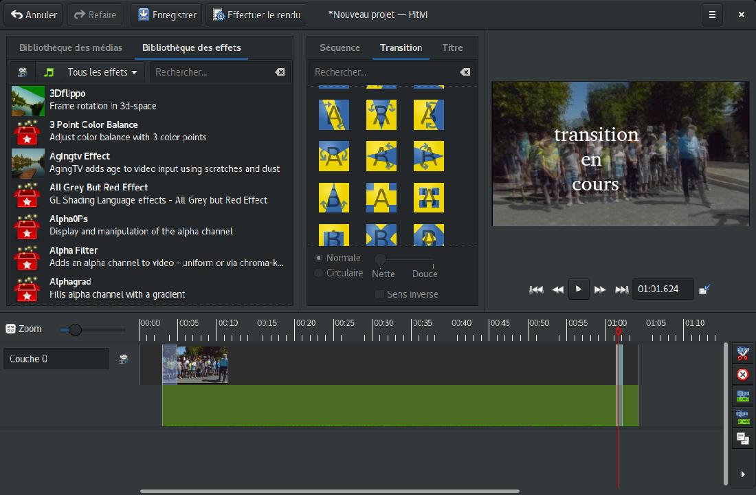 A propos de la nouvelle cyber attaque mondiale vivre aux for Ecran montage video