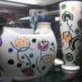 vases modernes